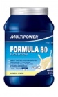MULTIPOWER noční protein FORMULA 80 EVOLUTION