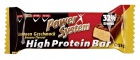 POWER SYSTEM 32% HIGH PROTEIN BAR