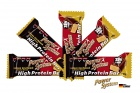 POWER SYSTEM 32%HIGH PROTEIN BAR 5 x 35g BANÁN