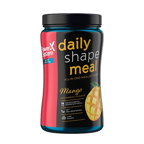 POWER SYSTEM DAILY SHAPE MEAL 360g