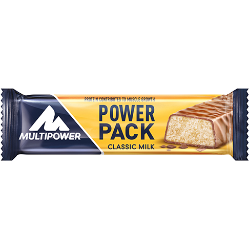 MULTIPOWER POWER PACK 35g - proteinová tyčinka