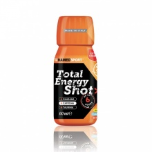 NAMEDSPORT TOTAL ENERGY SHOT 60 ML