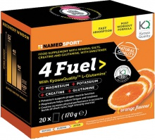 NAMEDSPORT 4 FUEL